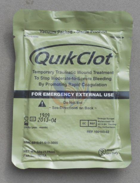 Blutstillendes-Granulat-QuikClot-ACS