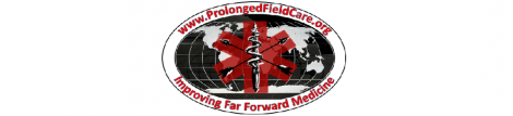 prolonged field care
